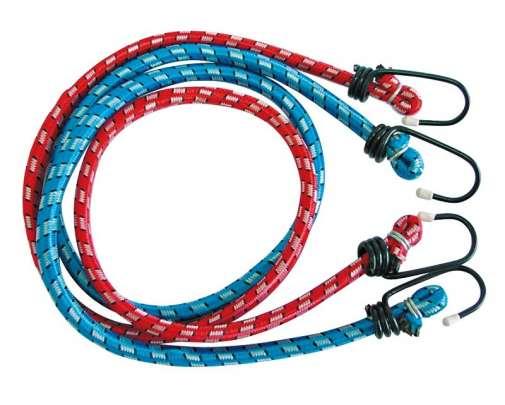 linki mocujące gumowe 80cm 2szt mega 24778