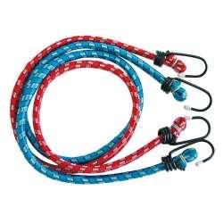 linki mocujące gumowe 100cm 2szt mega 24780