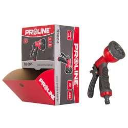 Zraszacz pistoletowy 9- funkcyjny zestaw 4 sztuki Proline 99604