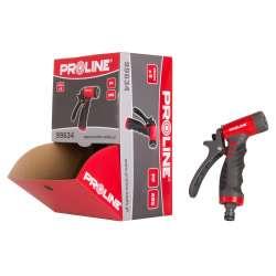 Zraszacz pistoletowy prosty 6 sztuk Proline 99634