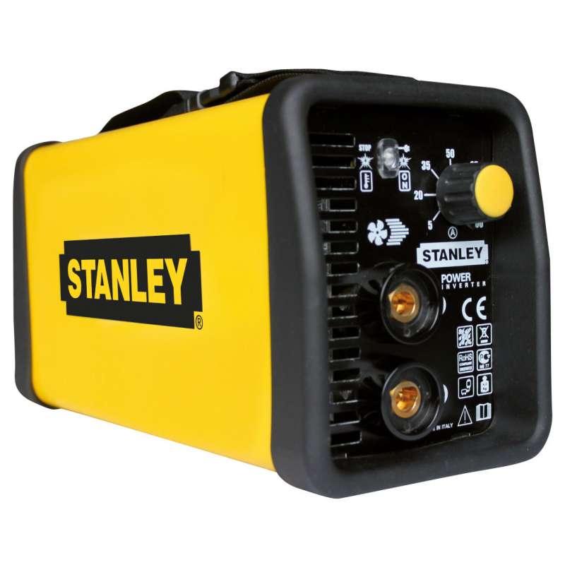 Spawarka Inwerter Power 130 Carry Case Stanley AW60140