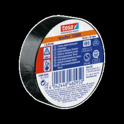 Taśma elektroizolacyjna 5000V PCW 10m:15mm czarna H5398805
