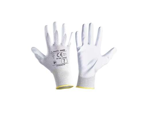 Rękawice ochronne antyelektrostatyczne Lahti Pro L2304