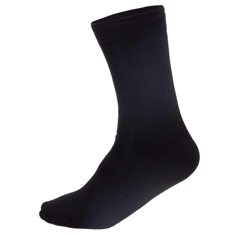 Skarpety czarne rozmiar 39-42 3 pary Lahti Pro L3090139
